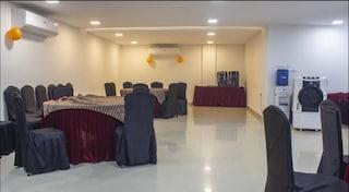 Hotel Smriti Grand | Terrace Banquets & Party Halls in Gulmohar Colony, Bhopal