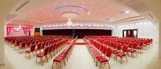 P R Palace | Party Halls and Function Halls in Attapur, Hyderabad
