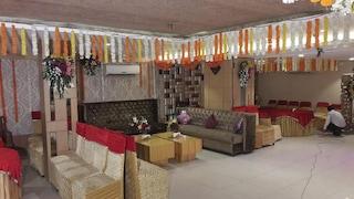 JRD Luxury Boutique Hotel | Terrace Banquets & Party Halls in Safdarjung, Delhi
