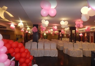 Hotel Poonam Plaza | Small Wedding Venues & Birthday Party Halls in Dayalbagh, Agra