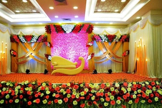 KMS Mahal | Party Halls and Function Halls in Pallavaram, Chennai