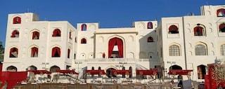 R Chandra's Palace | Wedding Hotels in Chomu, Jaipur