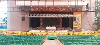 Gurajada Kalakshetram | Kalyana Mantapa and Convention Hall in Daspalla Hills, Visakhapatnam