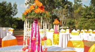 Ankit Vista Resort | Wedding Halls & Lawns in Mahadevapura, Bangalore