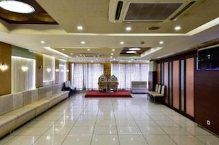 Savoury Restaurant and Banquet | Birthday Party Halls in Sargasan, Gandhinagar
