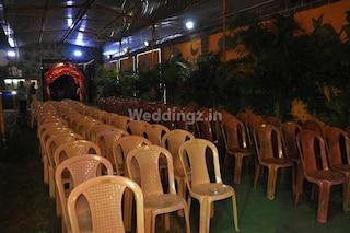 SR Garden | Wedding Venues & Marriage Halls in Tiruvottiyur, Chennai