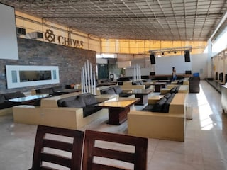 Vidorra The Terrace Tavern | Terrace Banquets & Party Halls in Mg Road, Indore
