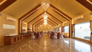 Bagh One Banquets And Restaurant | Party Plots in Hathijan, Ahmedabad