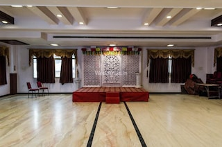 Hotel Function Inn | Small Wedding Venues & Birthday Party Halls in Ashiyana, Lucknow