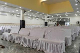Keshri Bhawan   Banquet Halls in Madhwapur, Prayagraj