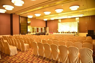 BLVD Hotel | Corporate Events & Cocktail Party Venue Hall in Satpur, Nashik