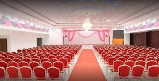 PR Palace Wedding Hall and Convention Centre | Kalyana Mantapa and Convention Hall in Kovilambakkam, Chennai
