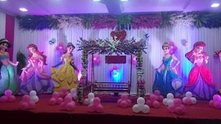 Sai Akshada Mangal Karyalaya | Birthday Party Halls in Wadala Road, Nashik