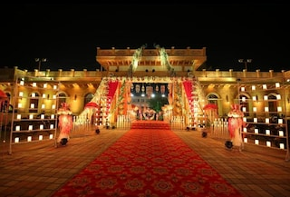 Shree Rooplaxmi Castles Hotel and Garden | Wedding Venues & Marriage Halls in Jhotwara, Jaipur