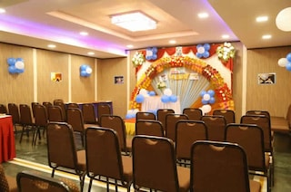 Hotel Ashok Residency | Corporate Events & Cocktail Party Venue Hall in Iyyappanthangal, Chennai