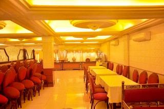Hotel Sohail Waves Banquet Hall