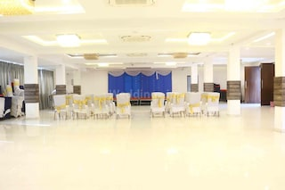 NVR Banquets