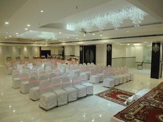 Kanha Continental | Terrace Banquets & Party Halls in Harsh Nagar, Kanpur