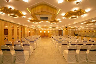 Riviera Restaurant and Banquet | Corporate Party Venues in Ashram Road, Ahmedabad