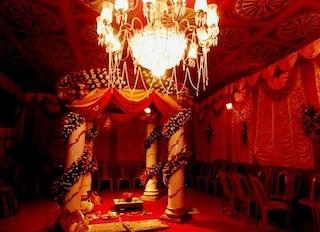 Ranjana Marriage Hall