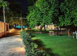 Green Heaven Resort | Corporate Party Venues in Jamni Kund Road, Pushkar