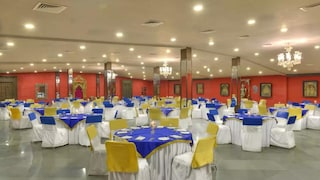 The Royal Retreat Resort and Spa | Small Wedding Venues & Birthday Party Halls in Badi Lake Road, Udaipur