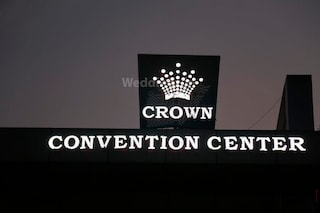 Crown Convention Center
