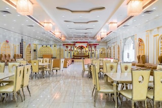 The Zafferano Banquet | Corporate Events & Cocktail Party Venue Hall in Sadiqpur, Ghaziabad