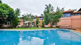 Orritel Village Square | Small Wedding Venues & Birthday Party Halls in Vagator, Goa