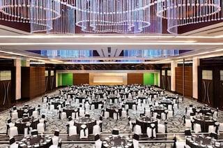 Le Meridien | Corporate Events & Cocktail Party Venue Hall in Neelambur, Coimbatore