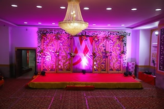 P M Banquets | Wedding Halls & Lawns in Alkapuri, Baroda