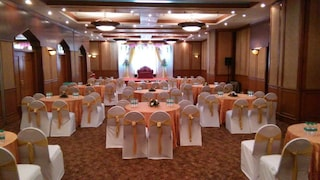 The Orchid | Terrace Banquets & Party Halls in Vile Parle East, Mumbai