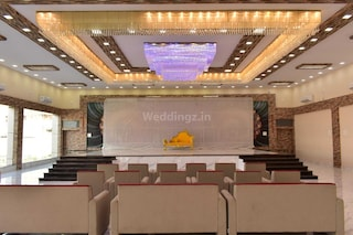 Aashirwad Banquet | Marriage Halls in Morabadi, Ranchi