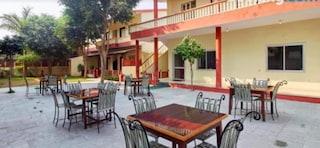 Tiger Safari Resort | Corporate Party Venues in Ranthambore, Ranthambore