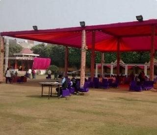 Vrindavan Garden | Wedding Halls & Lawns inModel Town, Sonipat