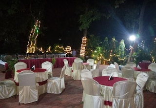 The Residency Tourist Resort   Party Plots in Gs Road, Guwahati