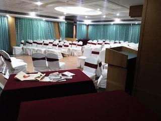 The Ambassador Hotel   Wedding Hotels in Shivajinagar, Pune