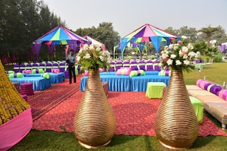 Ritz Resort | Party Halls and Function Halls in Deva Road, Lucknow
