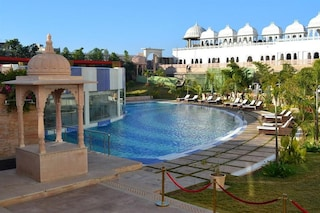 Radisson Blu Udaipur Palace Resort & Spa | Party Plots in Rani Road, Udaipur