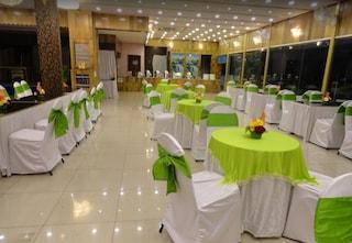Petals Party Hall | Wedding Venues & Marriage Halls in Kammanahalli, Bangalore