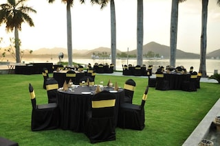 Hotel Lakend | Wedding Halls & Lawns in Ambamata, Udaipur