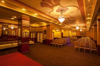 Vesta Maurya Palace | Corporate Events & Cocktail Party Venue Hall in Paanch Batti, Jaipur