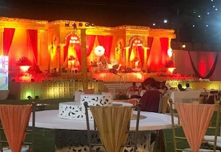 Firangipani Resort | Wedding Halls & Lawns in Shivpuri Link Road, Gwalior