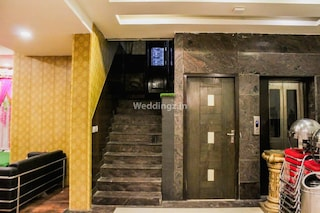 Hotel Cosmos | Banquet & Function Halls in Vrindavan Colony, Lucknow