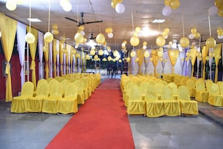 Hotel Samdariya Inn | Terrace Banquets & Party Halls in Jabalpur