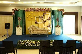 Rangoli-Gujarati Club | Corporate Events & Cocktail Party Venue Hall in Matunga, Mumbai