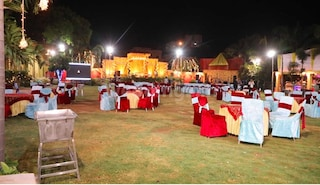 Maharaj Bagh Lawn | Wedding Halls & Lawns in Dharampeth, Nagpur