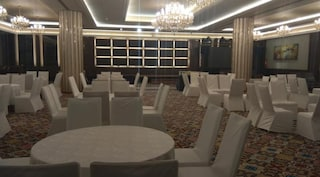 Maharaja Palazzo | Corporate Events & Cocktail Party Venue Hall in Dugri, Ludhiana