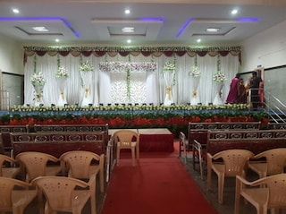 Siddhartha Convention Center | Kalyana Mantapa and Convention Hall in Hsr Layout, Bangalore