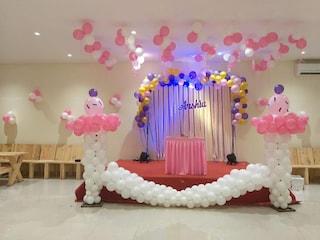 The Gazebo | Banquet Halls in Wakad, Pune
